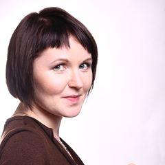 Светлана Чистякова