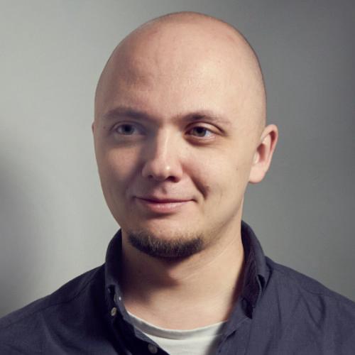 Евгений Камардин