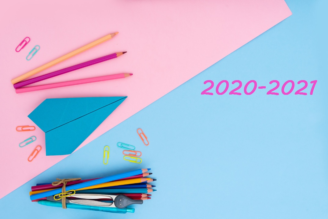 Регистрация на 2020-2021 год открыта!