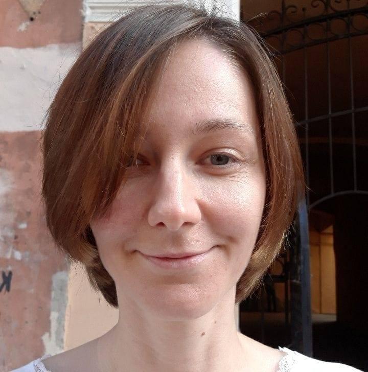 Светлана Куоза