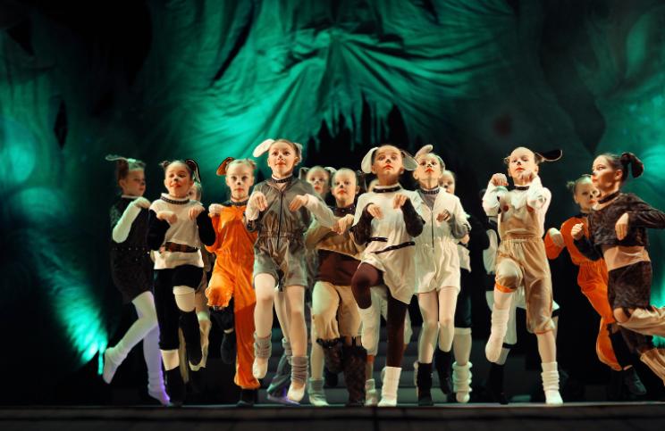 theater-children